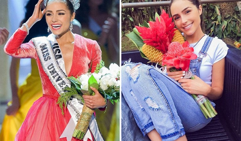 Cum arata femeile care au fost desemnate Miss World sau Miss Universe in viata de zi cu zi?