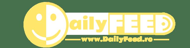 Dailyfeed Logo