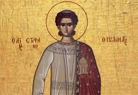 Sfantul Stefan – Semnificatie si traditie