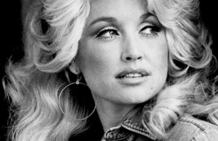 Ce se intampla cand melodia lui Dolly Parton – Jolene este incetinita la 33rpm?