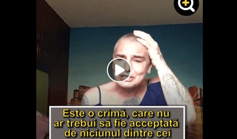 Cantareata Sinead O'Connor vorbeste deschis despre tulburarea psihica de care sufera